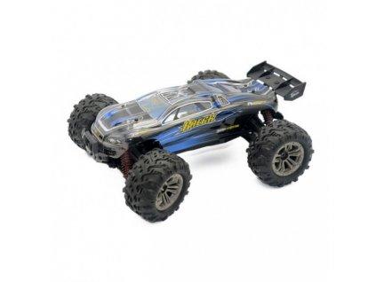 Truggy Racer 4WD 1:16 2.4GHz RTR - modrý  + Dárek zdarma