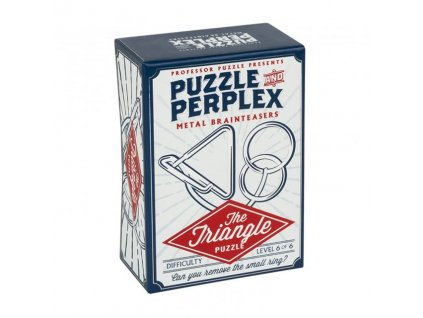 Perplex puzzle