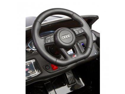 Elektrické autíčko Toyz AUDI S5 - 2 motory  + Dárek zdarma