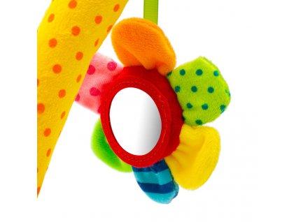 Hračka na kočárek Baby Mix - dle obrázku