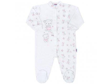 Kojenecký overal New Baby Bears