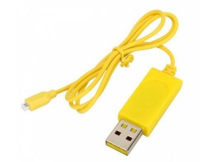 Nabíječka USB - S107G-16S