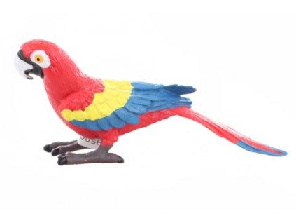 Papoušek 11 cm