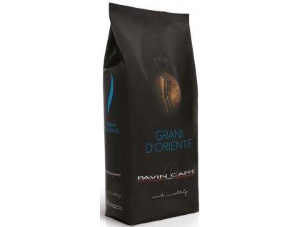 PAVIN CAFFE - Grani D Oriente (500 g) - zrnková káva