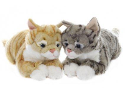 Plyš Kočka 48 cm