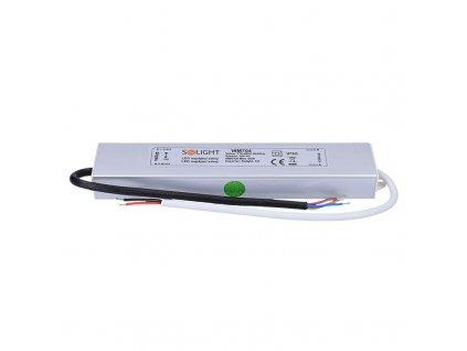 Solight LED napájecí zdroj, 230V - 12V, 5A, 60W, IP65