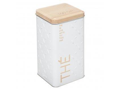 Krabička na sypaný čaj