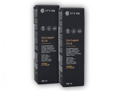 Verisol Collagen Silk 500ml 1+1 ZDARMA