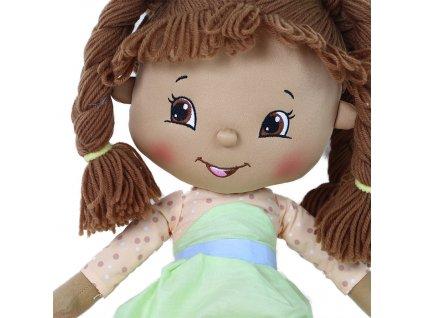 Hadrová panenka Maruška 50 cm