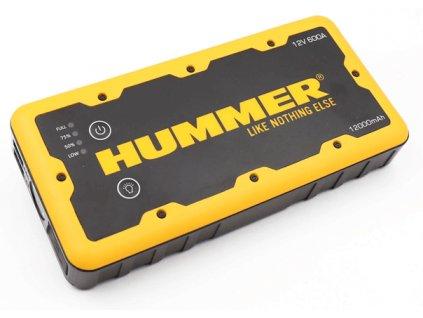 HUMMER H2 - startovací powerbanka  + Dárek zdarma