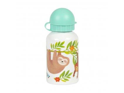 Dětská láhev - lenochod