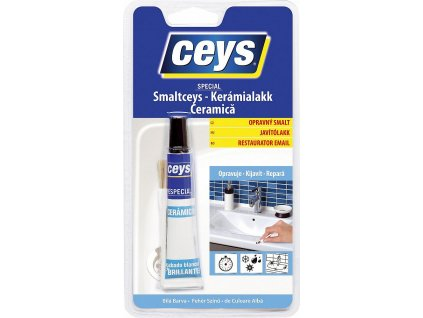 Ceys Special Smaltceys lepidlo na opravu smaltu, 15 ml