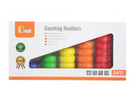 Dřevěné počítání