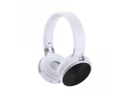 Skládací sluchátka s Bluetooth 145945 Černý