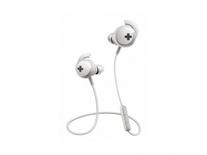 Sportovní Bluetooth sluchátka Philips SHB-4305/00 USB 30 mW Černý  + Dárek zdarma