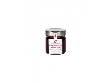 Extra Jam malinový - 250 g