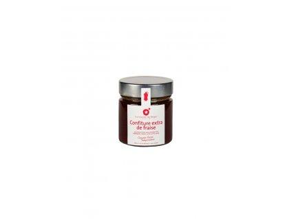 Extra Jam jahodový - 250 g