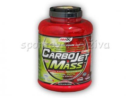 CarboJet Mass Professional