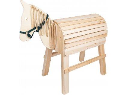 Small Foot Dřevěný kůň  + Dárek zdarma