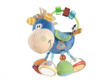 Playgro - Chrastítko oslík