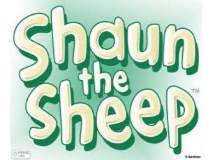 Shaun the Sheep - Ovečka Shaun - Pouzdro Ovečka Shaun