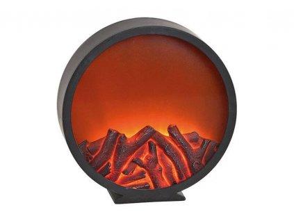 LED lampa- design krbu
