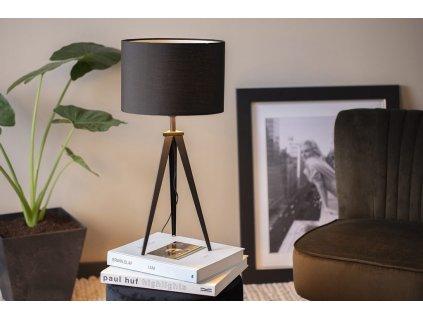 Stolní lampa Portland
