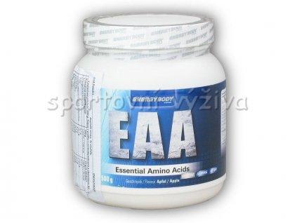 EAA BCAA