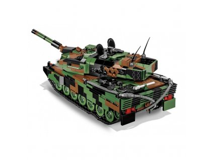 Stavebnice Armed Forces Leopard 2A5 TVM (TESTBED), 1:35, 945 k