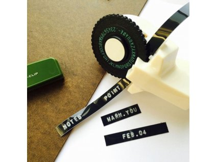 Páska do štítkovače
