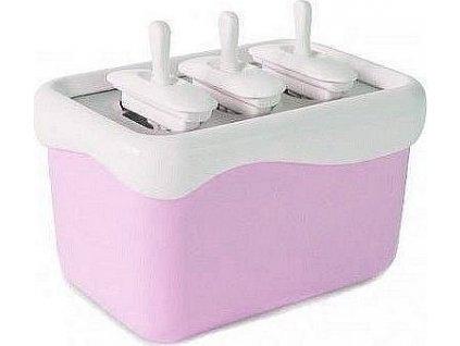 Nanukovač / zmrzlinovač - Růžová