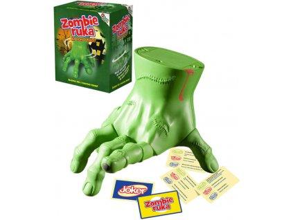 EP Line HRA Cool Games Zombie ruka Na koho ukáže? *SPOLEČENSKÉ HRY*