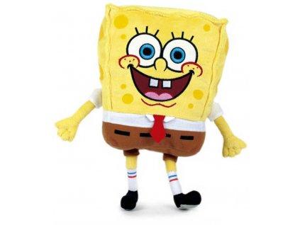 PLYŠ Postavička SpongeBob 26cm *PLYŠOVÉ HRAČKY*