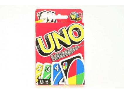Uno Karty W2087