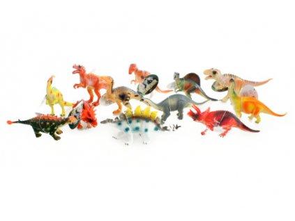 Dinosauři malí