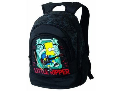 Batob Simpsonovi Little Ripper  + Dárek zdarma