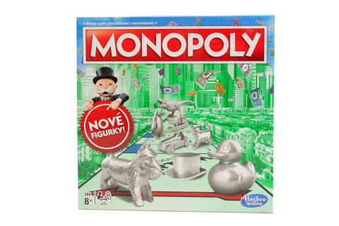 Lamps Monopoly nové CZ