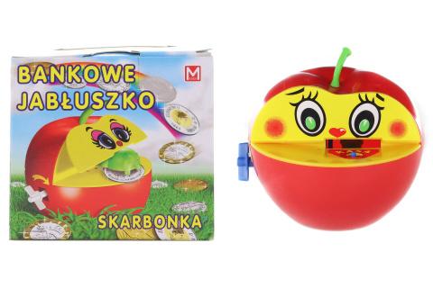 Dudlu Pokladnička Jablko