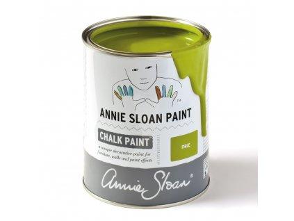 Firle Annie Sloan With Charleston tin sq