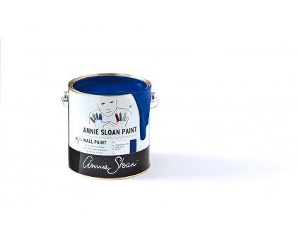 Napoleonic Blue Wall Paint 2.5 litres