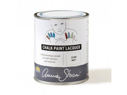 Chalk Paint Lacquer MATT