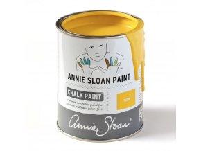 Tilton Annie Sloan With Charleston tin sq