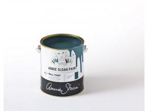 Aubusson Blue Wall Paint 2.5 litres