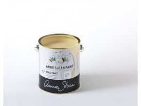 Old Ochre Wall Paint 2.5 litres