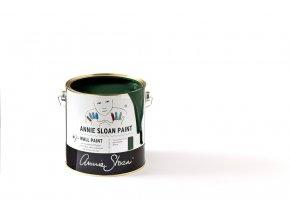 Amsterdam Green Wall Paint 2.5 litres
