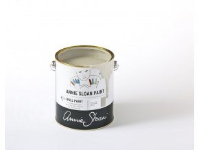 Paris Grey Wall Paint 2.5 litres