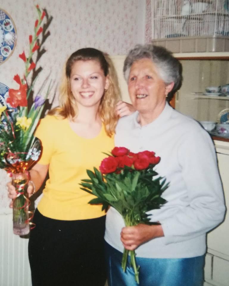 Můj život - Babička
