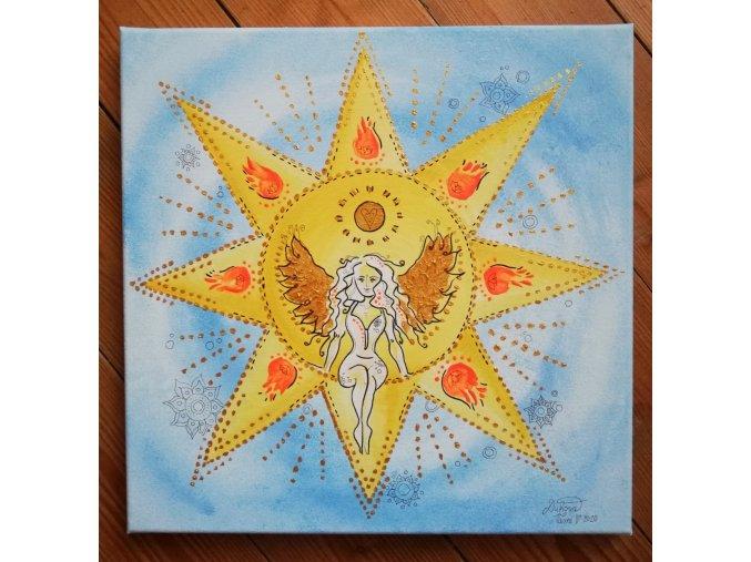 Sluneční Anděl
