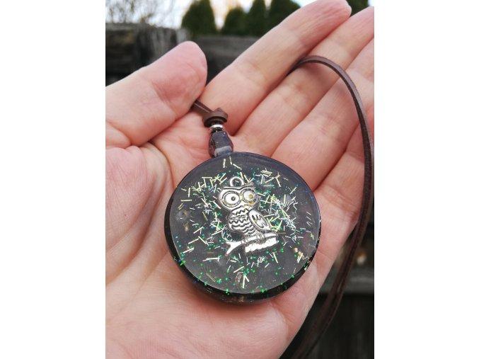 Amulet malý