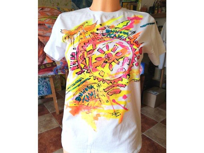 Tričko - dámské - XL